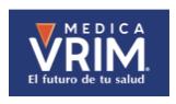 Logo VRIM