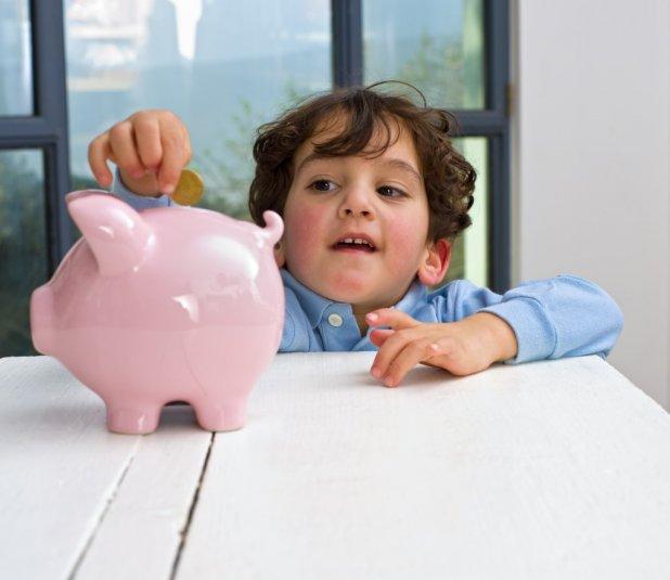 hablar de dinero con los hijos