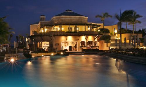 casa lujosa