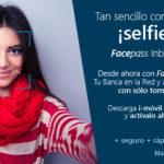 Utiliza Reconocimiento Facial para Ingresar a tu Banco por Internet