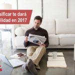 Diversificar: Tu Estrategia para Empezar 2017 con Inteligencia Financiera